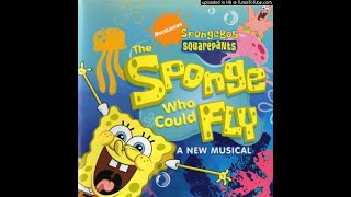 SpongeBob SquarePants LIVE! The Sponge That Could Fly - The Flying Sponge (HD Quality)