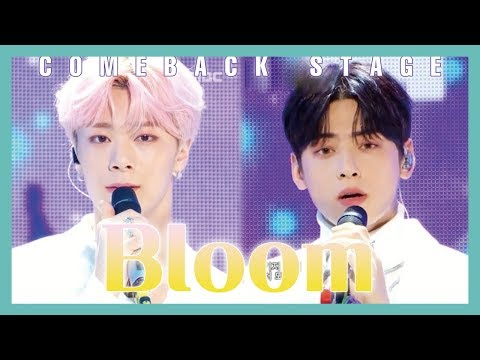 [Comeback Stage] ASTRO - Bloom , 아스트로 - 피어나 Show Music Core 20190119