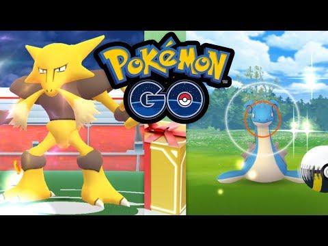 Generation 1 Event läuft! Alola-Chancen, Raids und mehr   Pokémon GO Deutsch #723