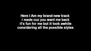 Special D Here I Am lyrics