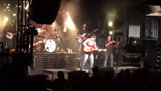 """Aaron Watson- """"These Old Boots Have Roots""""/""""Freight Train"""" @ Ace of Spades, Sacramento, CA 11/4/17"""