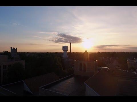 Eastern Illinois University - video