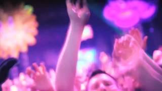 Laidback Luke at LIV Miami Music Week 2011