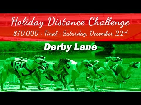 2018 DL Holiday Distance Challenge