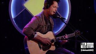"Chris Cornell ""Black Hole Sun"" on The Howard Stern Show"