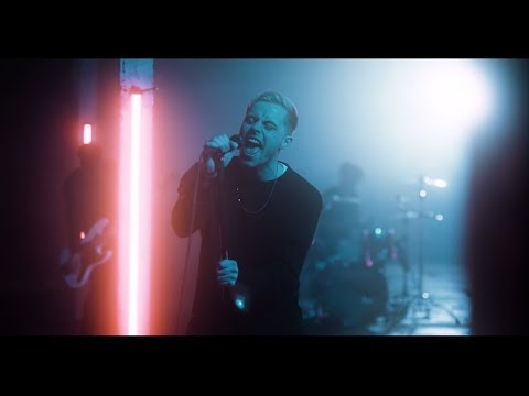 Thousand Below - Chemical (Official Music Video)