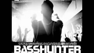 Basshunter - Calling Time (Studio Preview - New Album 2013)