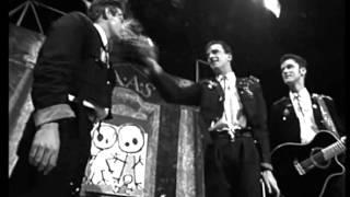 DAAS - Doug Anthony Allstars - The Hard Bastards (A Documentary By JSK) Teaser Trailer