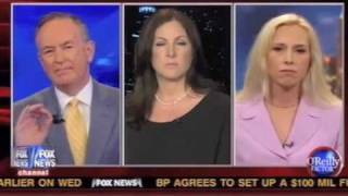 Climate Change, Bill O'Reilly, Fox News, 2010
