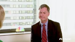 Full interview: Charles Evans, president of the Federal Reserve Bank of Chicago | Full Interviews
