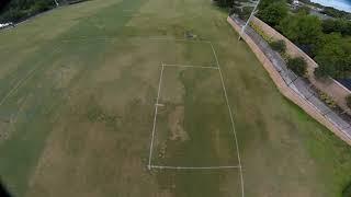 Bonus footy at the end. #fpv #fpvdrone #sponsor #teamblacklisted #drone #lipo #foxeer
