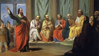 ╫ Acts 15: The Jerusalem Council - Is the law abolished for gentiles?