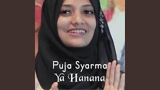 Ya Hanana...