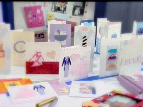 Create A Card Product Video - As Seen Online & Regal - www.AsSeenOnline.ca