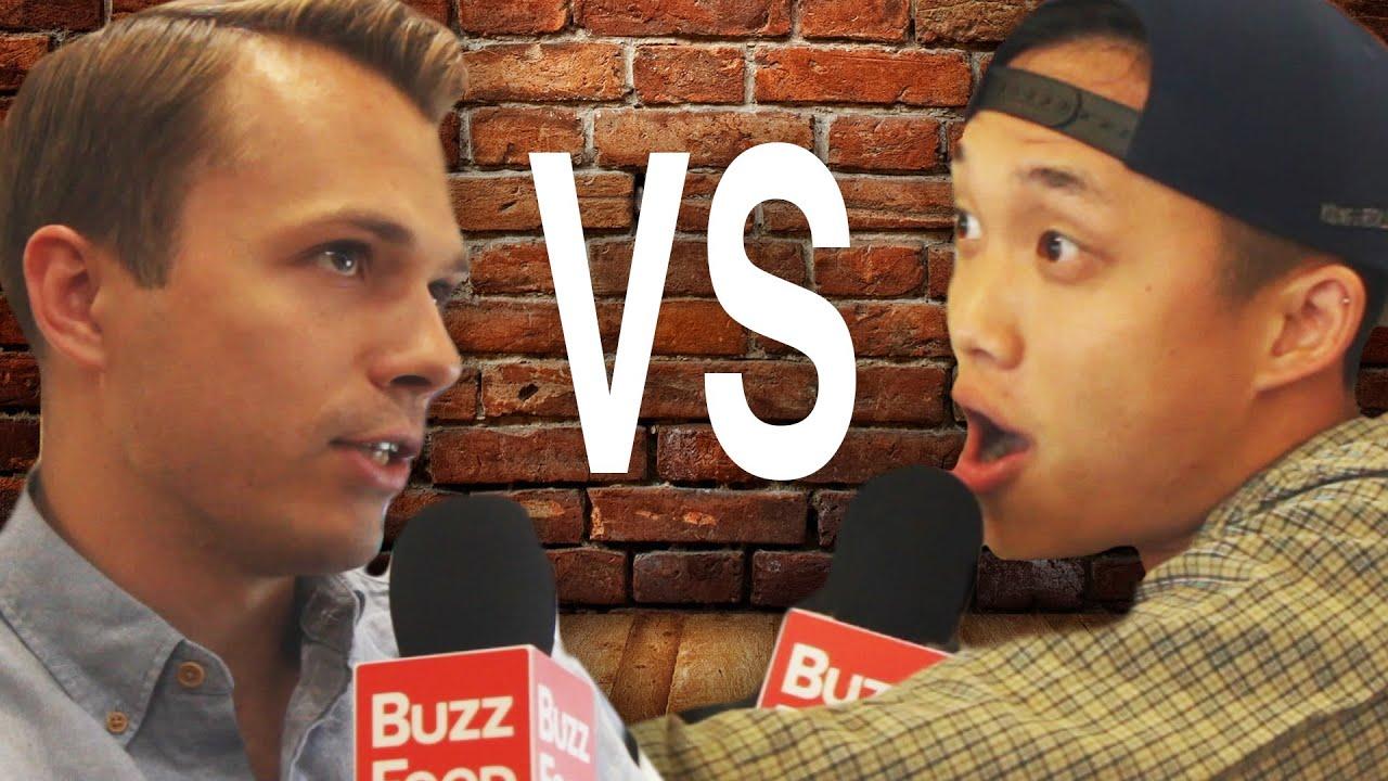 Co-Workers Rap Battle Each Other thumbnail
