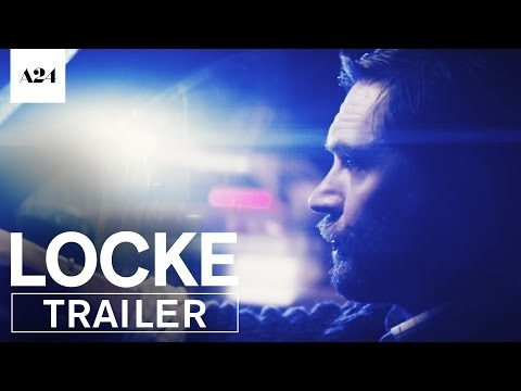 Locke US Trailer