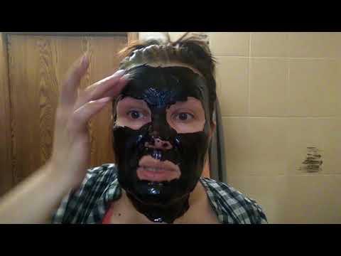 Шоколадная маска для лица: SPA и антистресс.