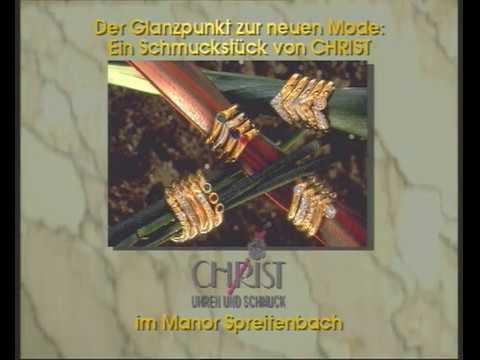 Christ Schmuck - PR