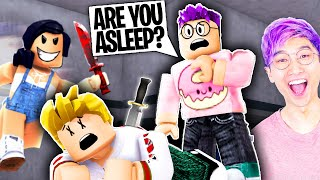 Can You Survive This INSANE ROBLOX GAME!? (Murder Mystery 2)