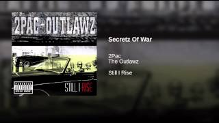 Secretz Of War