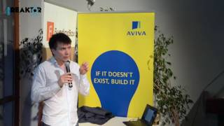 FasterCapital - Tap4Parking Video Pitch