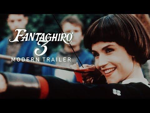 Fantaghiro III.
