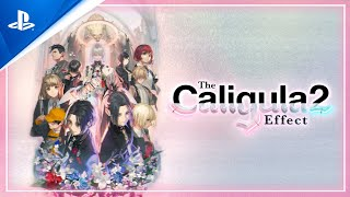 PlayStation The Caligula Effect 2 - Launch Trailer   PS4 anuncio