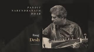 Pt. Narendranath Dhar – Desh (Sarod)