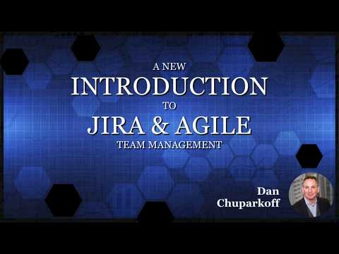 A New Introduction to Jira & Agile Project Management - YouTube