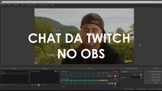 how to add chat to obs - ฟรีวิดีโอออนไลน์ - ดูทีวีออนไลน์