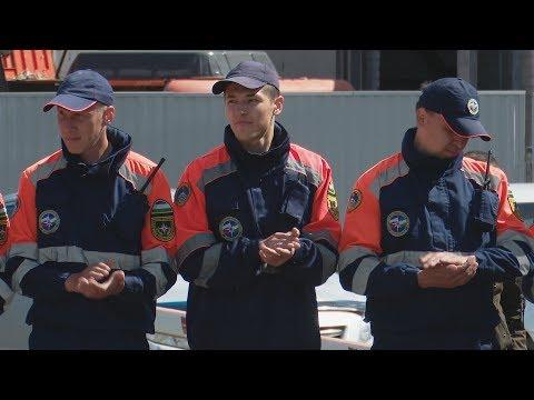 UTV. В Башкирии появился новый поисково спасательный отряд