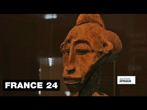 Vidéo de  Musée du quai Branly