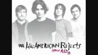 Change Your Mind- The All American Rejects