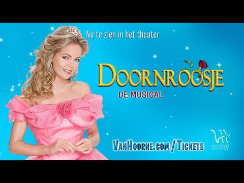 GEANNULEERD - Van Hoorne Entertainment - Doornroosje (4+)