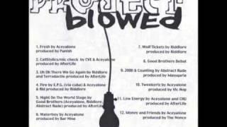 ACEYALONE & CHU - LOW ENERGY