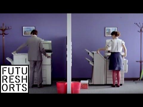 An Unusual Office Romance