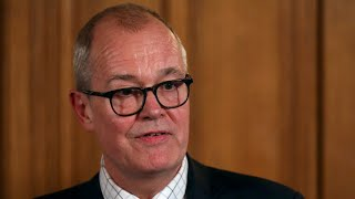 video: Coronavirus latest news:More than a quarter of close contacts not reached by Test and Trace - watch science committee live