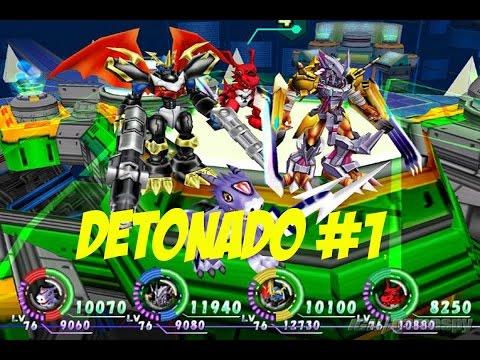 Digimon World 4 Xbox