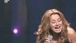 Lara Fabian Caruso Video