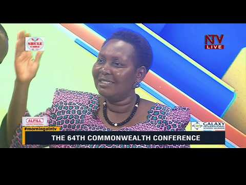 TAKE NOTE: What to expect at the Commonwealth Parliamentary conference