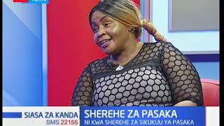 Siasa za kanda: umuhimu wa sherehe za pasaka kwa wakristo
