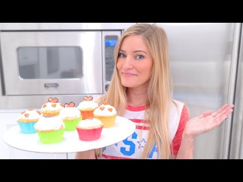 🍰 Baking with Ro's Nerdy Nummies Baking Line!