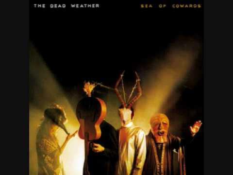 Hustle and Cuss (Song) by The Dead Weather