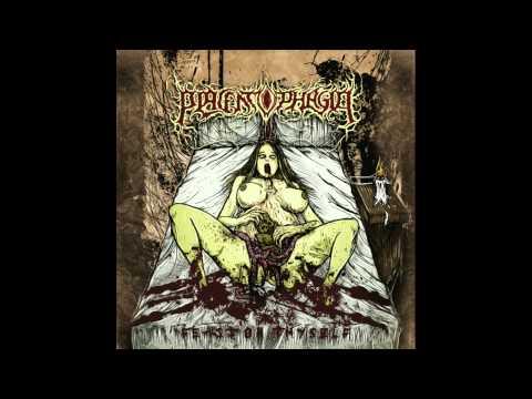 PLACENTOPHAGIA - Flesh Fetish (Single) - 2012