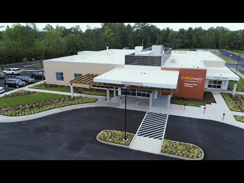 VCU Department of Radiology Expands to VCU Health Emergency Center at New Kent