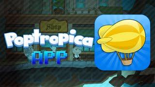 Poptropica: A Look at Home Island (IOS)