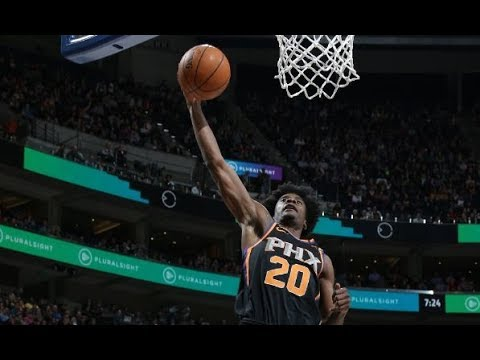 Josh Jackson, DeMar DeRozan, and the Best Plays From Wednesday Night | February 14, 2018