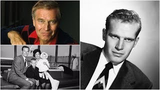 Charlton Heston: Short Biography, Net Worth & Career Highlights