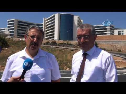 Muğla'nın sağlıkta 2023 hedefi; 'sağlık turizmi'