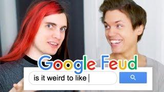 People STILL Google this?! | Google Feud